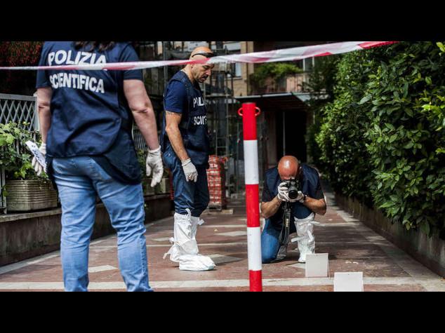 Omicidio 'cassiere' Mokbel: tentativo sequestro finito in tragedia