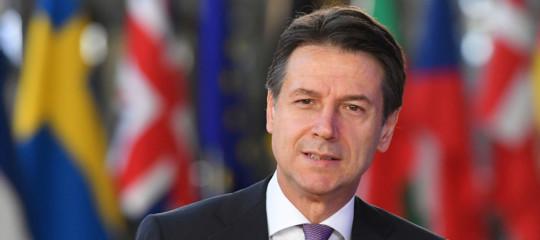 Conte manovra Moscovici Commissione Ue