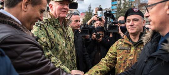 Qual è la reale situazione in Kosovo. Intervista al comandante Cuoci