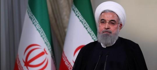 iran sanzioni