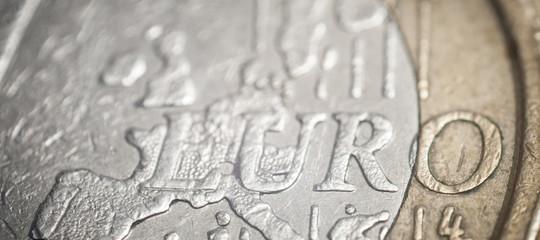 euro rialzo