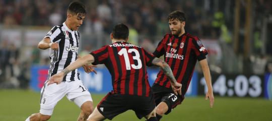 Dire no a Gedda per ilcaso-Khashoggi:NadaleDjokovichanno perso l'occasione,Juvee Milan la sfrutteranno?