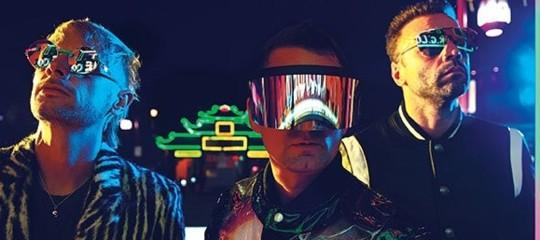 "Muse, due date a Roma e Milano per ""SimulationTheoryTour 2019"""