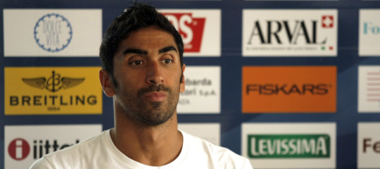 Doping: FilippoMagniniè stato squalificato per 4 anni