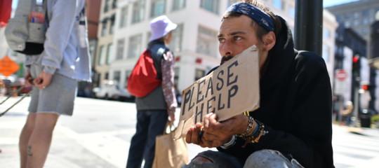 A San Francisco hanno vinto i poveri
