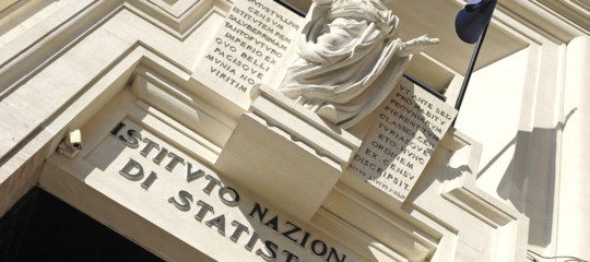 Istateconomia italiana