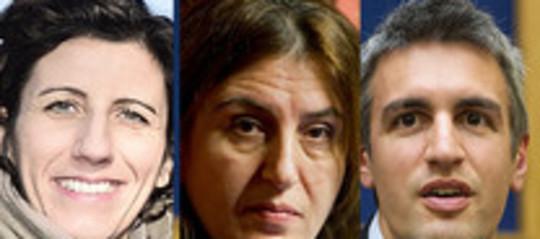 Così i tre probiviridovranno decidere sui dissidenti delM5s