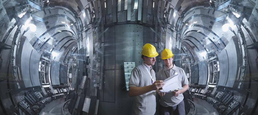 Creare energia pulita e inesauribile dalla fusione nucleare: i progetti in campo