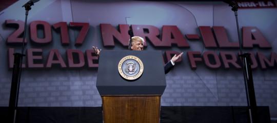 La lobby delle armi in Florida ha sconfitto anche i ragazzi diParkland