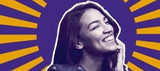 La candidata più giovaneha vinto grazie al medium più vecchio: i manifesti elettorali