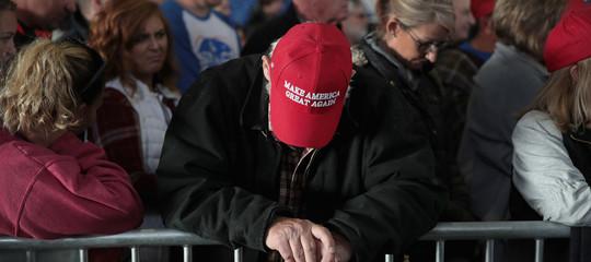 Midterm: a Chicago il nazista dichiarato Arthur Jones prende oltre 50 mila voti