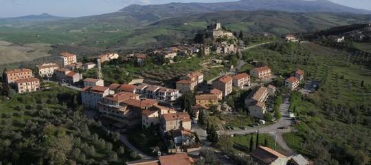 Terremoto: scosse nel Senese, scuole chiuse a Castiglioned'Orcia