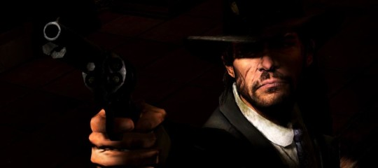 C'era una volta il West. Oggi c'è Red Dead Redemption 2
