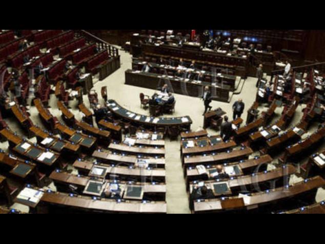 Scontro sulle riforme: M5S sull'Aventino. No di FI, Lega e Sel