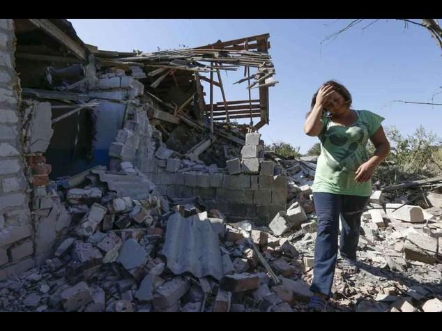 Ucraina: da Ue nuove sanzioni a Russia ma in vigore tra qualche giorno