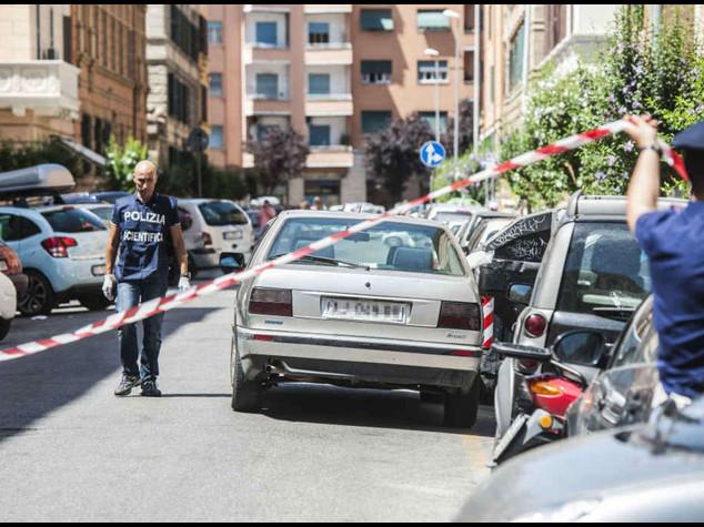 Omicidio cassiere di Mokbel Presi due membri del commando