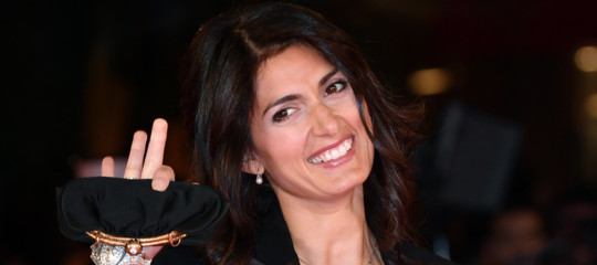 virginia raggi assolta intervista