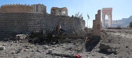 yemen hodeida combattimenti vittime