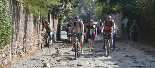bike economymobilia sostenibile
