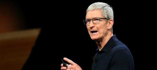 reti 5G apple iphone