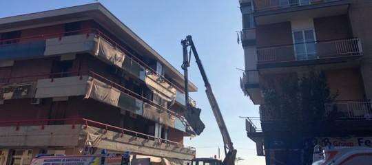 Incidenti sul lavoro Taranto