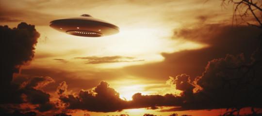 pilota british ufo