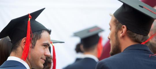 Come funziona la doppia laurea in Italia e come presto potrebbe cambiare 31d8155a92e1