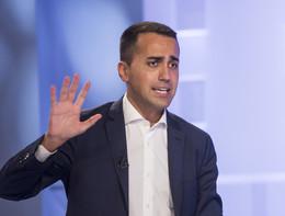 "Di Maio: ""Libertà di stampa sacra ma bisogna rispondere alle bugie"""