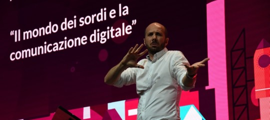 legalita sociale digitale