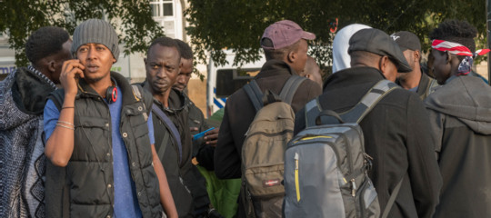 baobab migranti