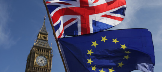 Brexitdimissioni governo