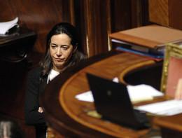 La senatriceRonzullie il ministro Lezzi stavano per venire alle mani