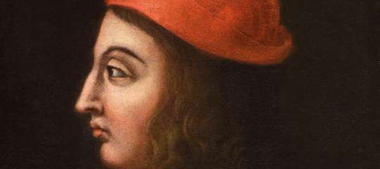 Dopo 500 anni si sono scoperte le vere cause della morte di Pico della Mirandola