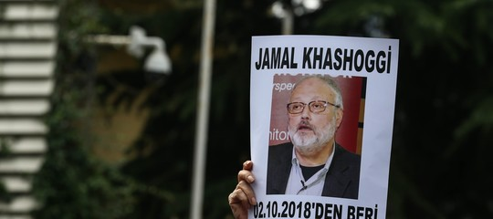 La morte diKhashoggifa scontrare ancora turchi e sauditi