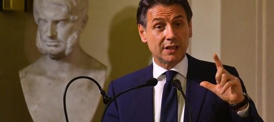 Conte commissaria l'Agenzia spaziale e la affida a Piero Benvenuti