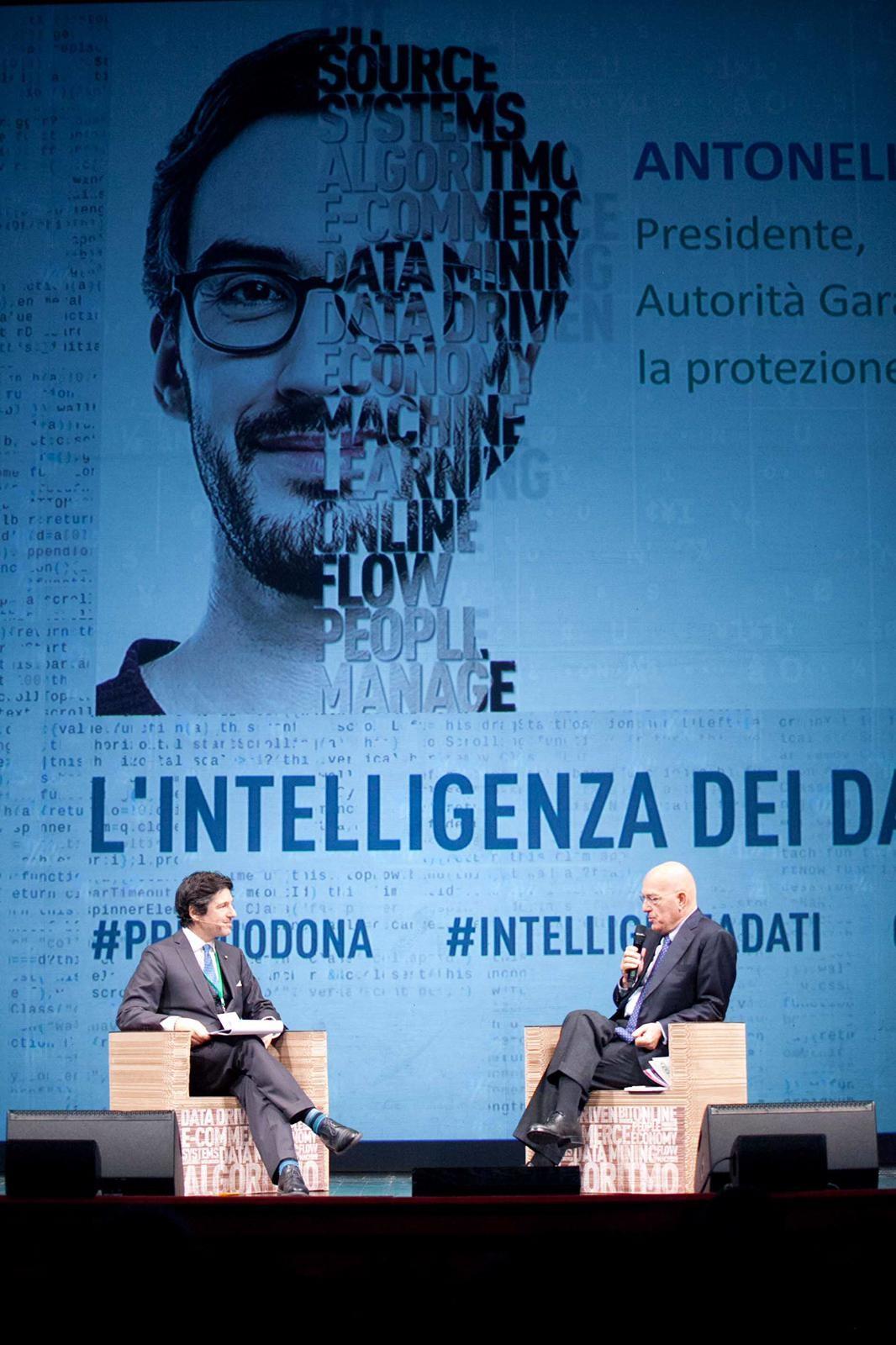 Più che a proteggere i propri dati personali gli italiani pe