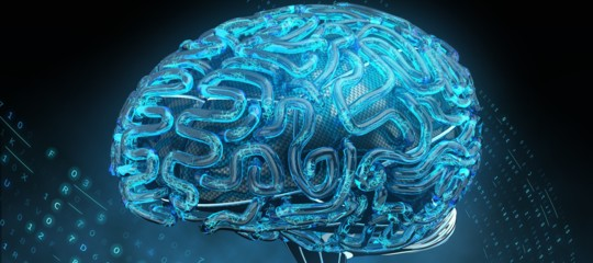 L'intelligenza artificiale fa tornare in vita i morti.Come in BlackMirror