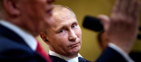 """La missione dei giovani della Lega a Mosca per incontrare le """"Giovani Guardie"""" diPutin"""
