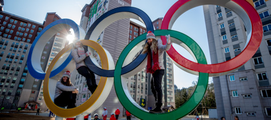 olimpiadi invernali svezia