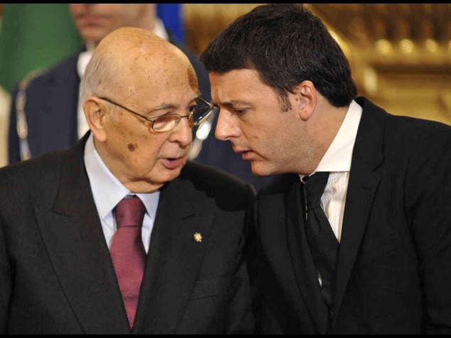 Napolitano: voci voto anticipato evocano spettro dell'instabilita'