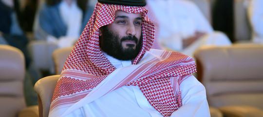 Per la Cia è stato il principeMohammedBinSalmana ordinare l'omicidioKashoggi