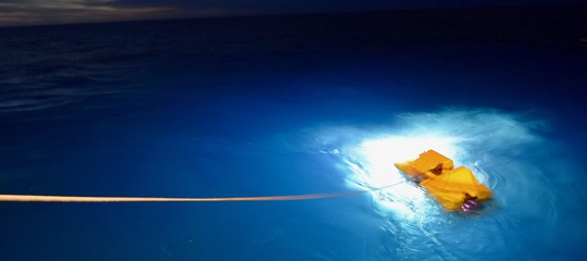 È stato localizzato il sottomarino argentino scomparso un anno fa