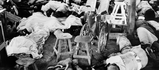 Quarant'annifa,Jonestown. Il più grande suicidio collettivo della storia moderna