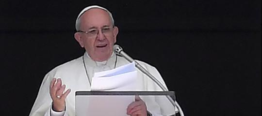 Papa Francesco: il grido dei poveri è sovrastato dal frastuono di pochi ricchi