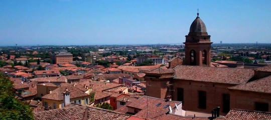 Terremoto: scossa di magnitudo4.2a Santarcangelodi Romagna. La situazione aggiornata