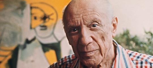 Arte: forse ritrovato in Romania un 'Picasso' rubato a Rotterdam