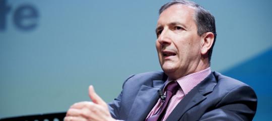 Chi è LuigiGubitosi, il nuovo amministratore delegato diTim