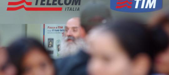 La complicata nomina di LuigiGubitosia capo diTim
