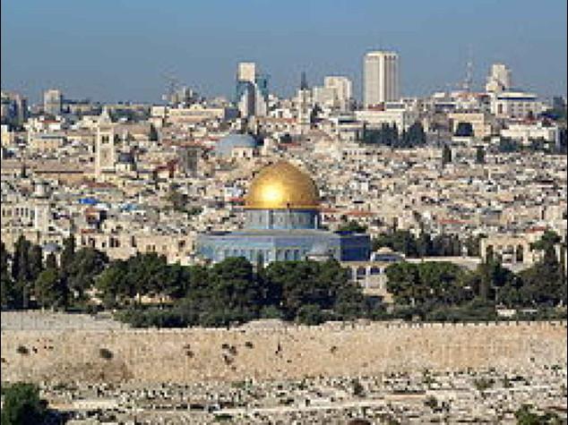 Attacco sinagoga Gerusalemme Almeno 4 morti, Hamas rivendica