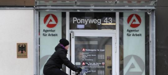 Il reddito di cittadinanza in Germania non lo vuole quasi più nessuno
